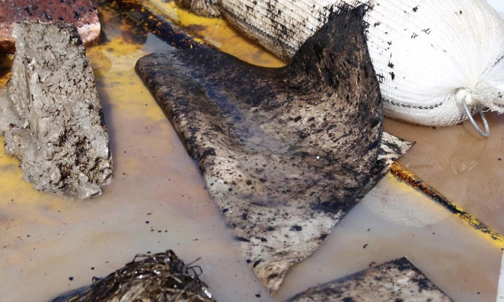 Scorpion Oil Absorbent Pads (100 pcs)