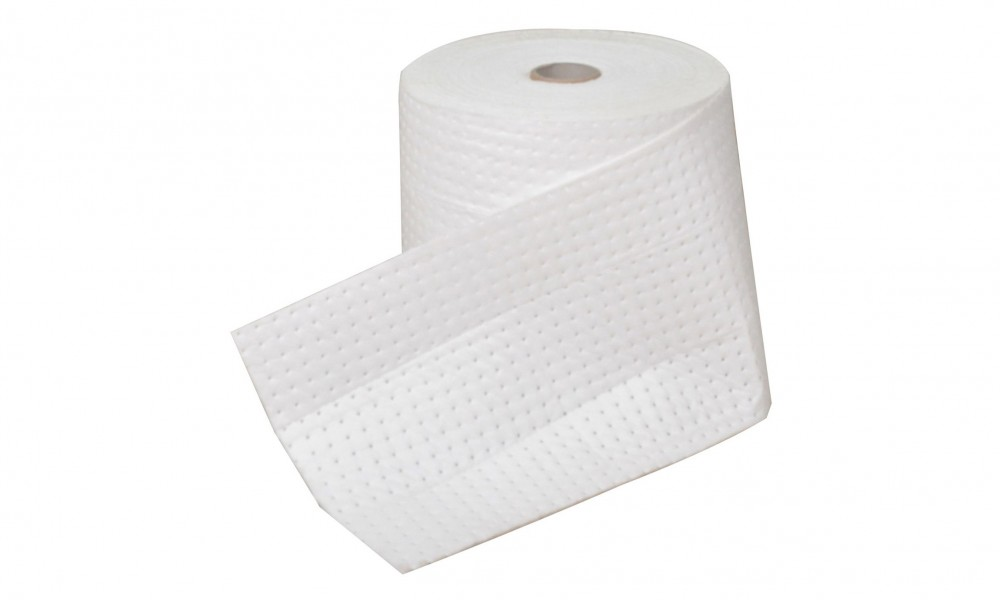 Scorpion Oil Absorbent Roll P-4448