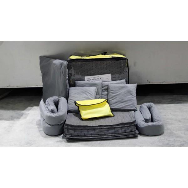 Spill Kit Bag 35L